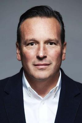 Jeff Stelmach, Global President Brand Experiences