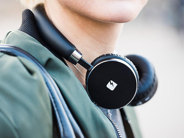 VENTURA Wireless Bluetooth Headphones