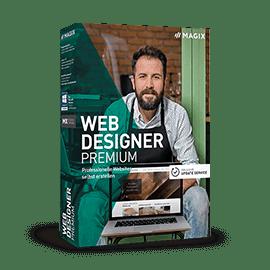 Xara Web Designer 16 Premium