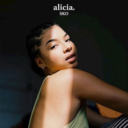 Cover EP Alicia.