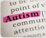 Children with autism and ADHD at increased risk for anxiety, mood disorders
