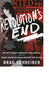 Revolution's End by Brad Schreiber
