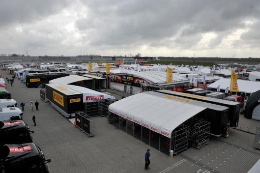 Pirelli Assen punta su nuove soluzioni anteriori in WorldSBK e WorldSSP per la tappa di Assen del Campionato Mondiale MOTUL FIM Superbike
