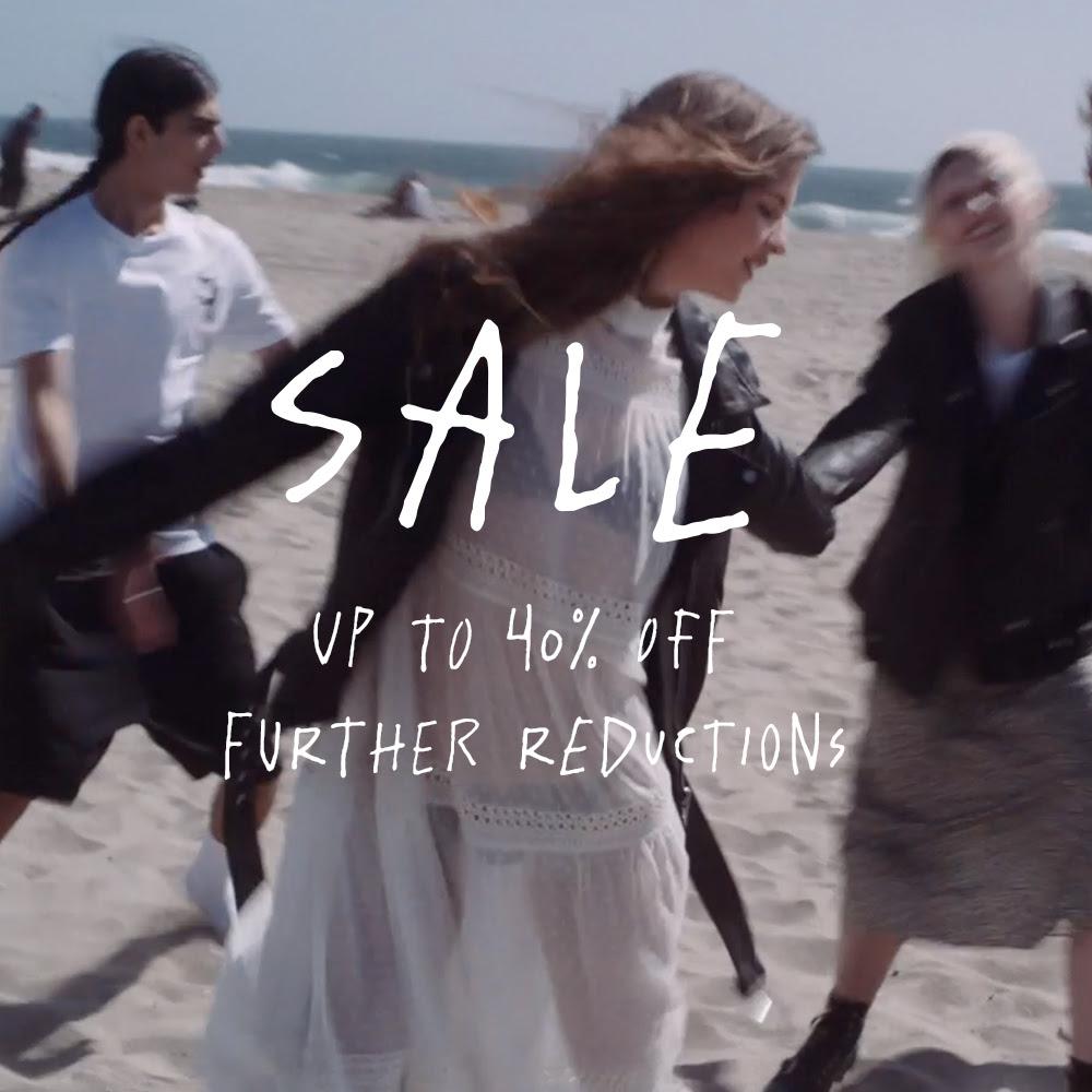 All Saints Sale