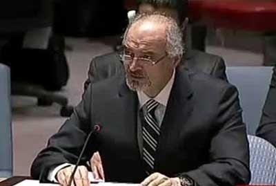 Dr. Bachar al-Jaafari