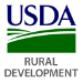 Rural Development Logo
