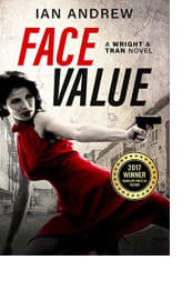 Face Value by Ian Andrew