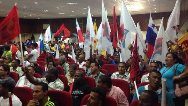 Cumbre de los Pueblos en Panamá 2015