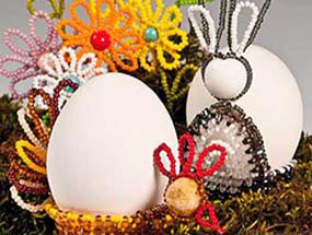 Home Decor Easter/Spring Holders