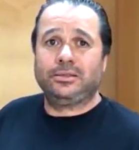 Rudy Pantoja Jr. aka Hugh Mungus