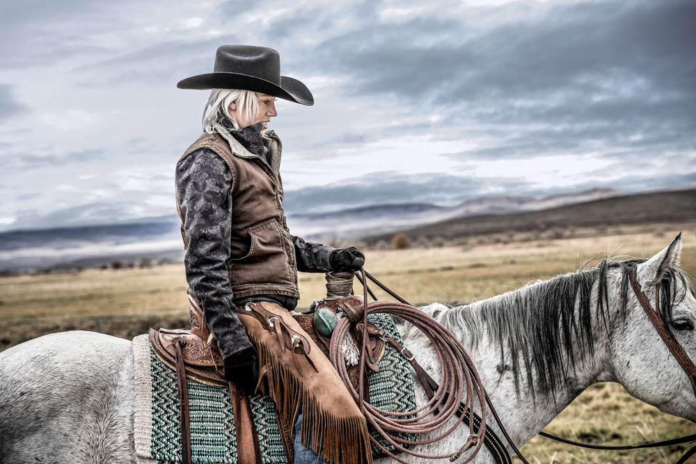 Photographer Tadd Myers Creative in Place: Life on the Ranch