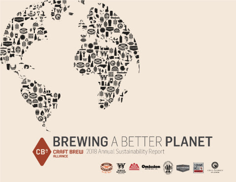 Craft Brew Alliance Releases Sixth Annual Sustainability Report