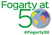 Fogart at 50 #Fogarty50