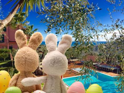 Pasqua 2016 Villa Giada Resort