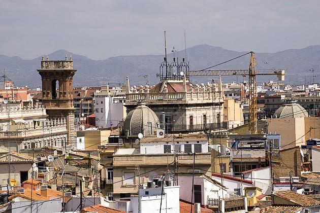 Santa Catalina Iglesia de Valencia