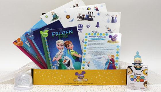 Disney Premier Pack Subscription