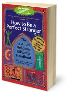 How to Be A Perfect Stranger 2