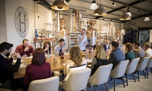 Gin Distillery Tour for Two