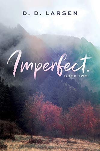 Cover for 'Imperfect. (Perfect Series Book 2)'
