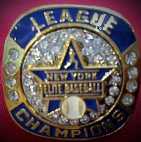 New York Elite Baseball Home Page