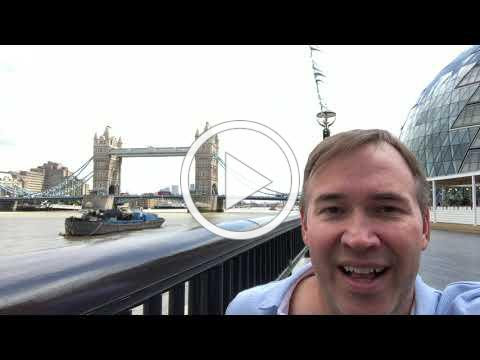 London Wheelchair Access Review by John Sage