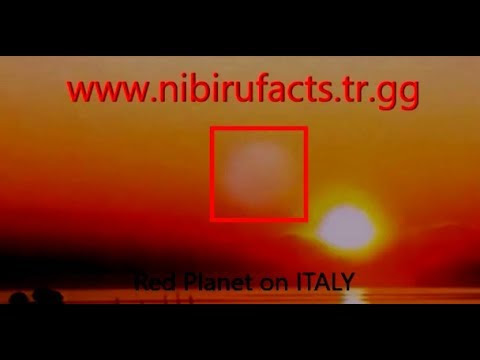 NIBIRU News ~ TWO SUNS ITALY  plus MORE Hqdefault