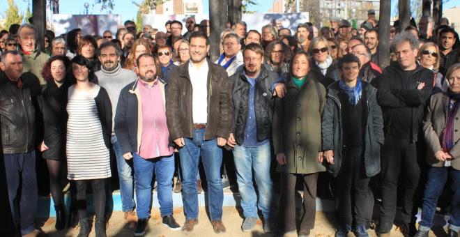 """En Comú Podem plantea un 'referéndum vinculante' en Catalunya que debe hacerse """"con urgencia"""""""