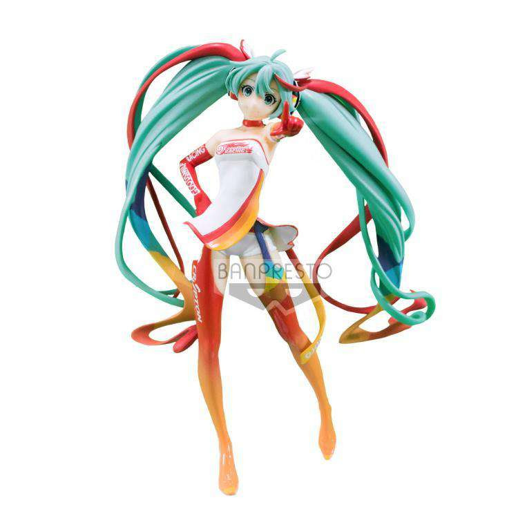 Image of Vocaloid SQ Racing Miku (2016 Ver.) - SEPTEMBER 2019