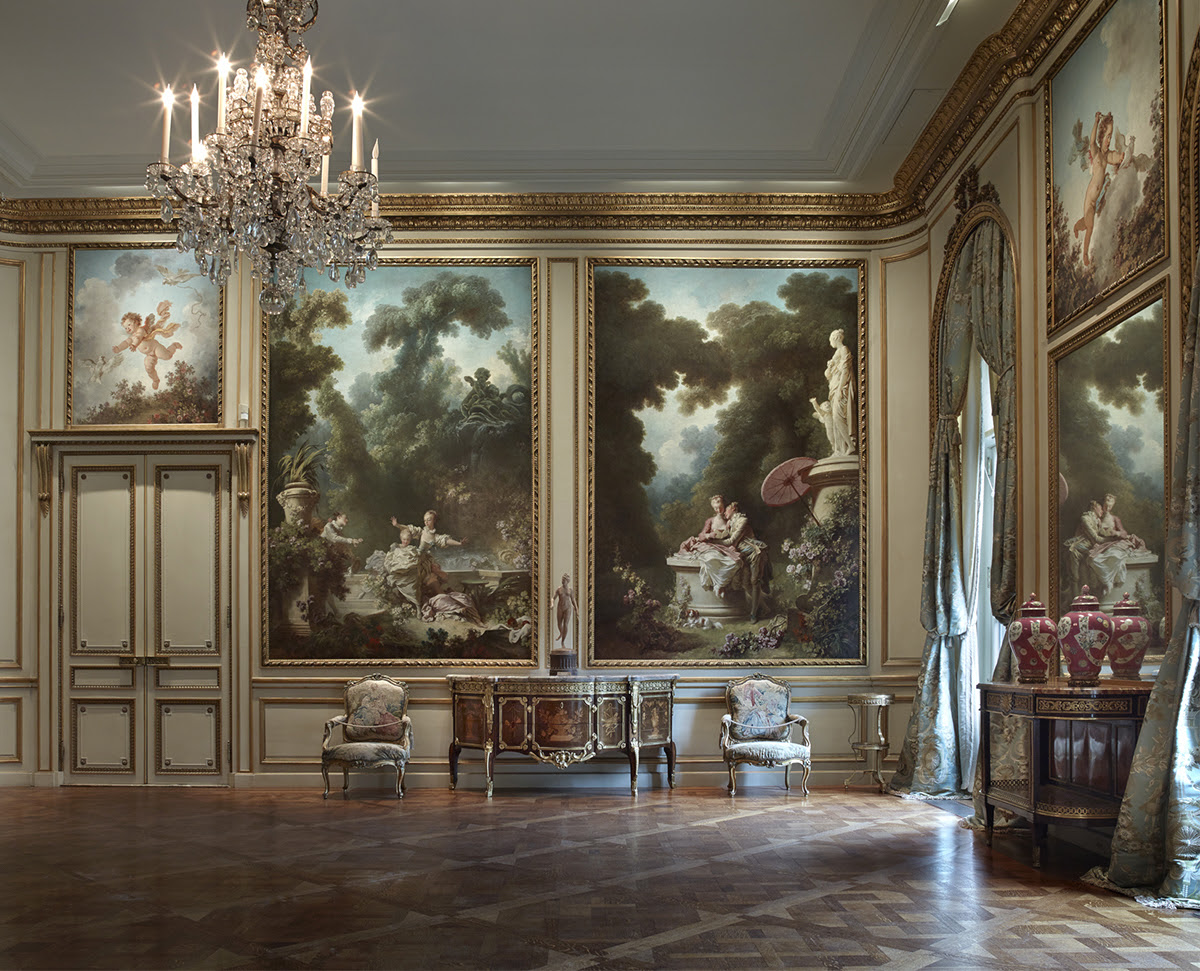 Fragonard Room