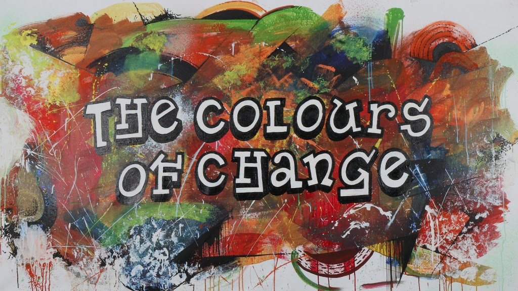 Colors of Change