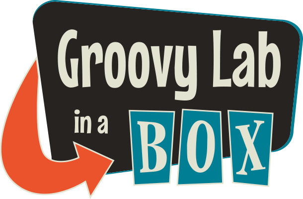 Groovy Lab in a Box