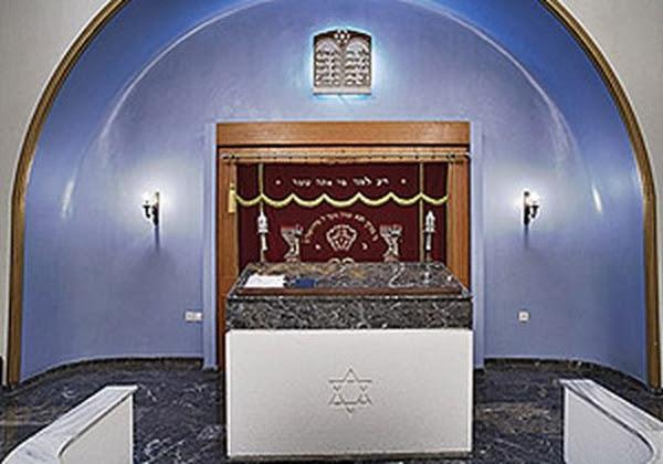 Έδρα Εβραϊκών Σπουδών ιδρύει το ΑΠΘ.Θα φτιάξει & μνημείο για τους Εβραίους στην Πανεπιστημιούπολη
