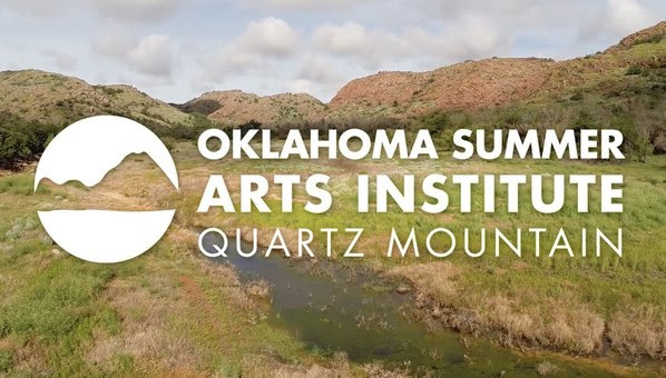 Oklahoma Summer Arts Institute