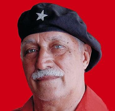 Humberto Gómez García
