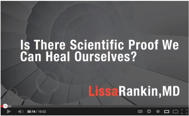 Lissa Rankin TED Talk