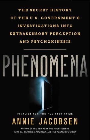 phenomena jacobsen