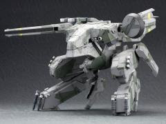 METAL GEAR SOLID 1/100 SCALE METAL GEAR REX MODEL KIT