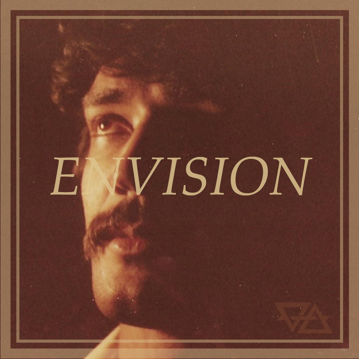 Envision Single Art