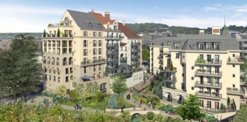 Situé à 20 minutes de Paris, la ville des Hauts de Seine vient de débuter la construction des deux premiers immeubles de son futur « quartier des Bergères » dans le cadre de la rénovation de son centre ancien. Galivel& Associés