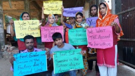 Сделаны новые шаги навстречу Бангладешскому Соглашению