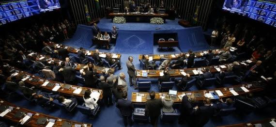 Senado aprova inclusão automática do cadastro positivo