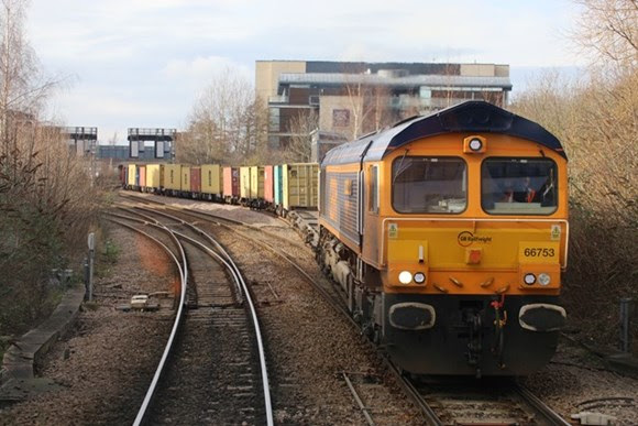 Rail freight upgrade between Doncaster and northern Lincolnshire ports to boost local economy
