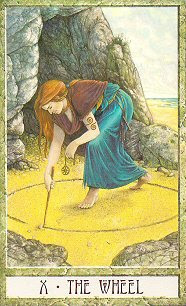 Circle Maker Tarot Card Mark Batterson | Apostasy False teaching