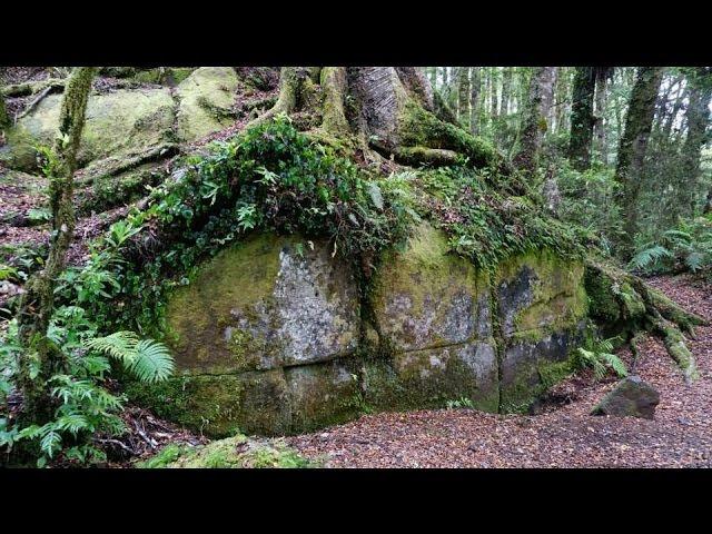 The Mysterious Ancient Kaimanawa Wall Of Aotearoa New Zealand  Sddefault
