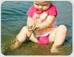 Sunstroke in Babies
