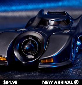 Figure Complex Movie Revo Batmobile