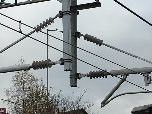 £700,000 insulator renewal is a key component of improving performance