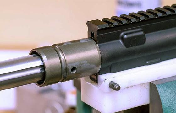 AR-15 Barrel Installation: Doing It Right