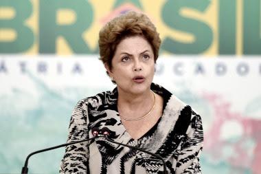 """BRASIL: """"La presidenta enfrenta un proceso pautado por acusaciones artificiales motivadas en ambiciones políticas"""""""