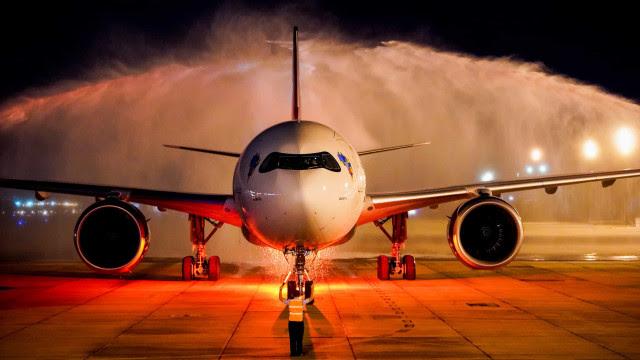 Só fronteiras abertas e ajuda estatal tiram setor aéreo da crise, diz associação